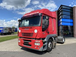 standaard trekker Iveco Stralis 450 Active Time / Manual / Euro 5 2007