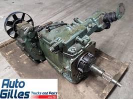 Versnellingsbak vrachtwagen onderdeel Mercedes-Benz G3/60-5/7,5 LKW Getriebe G3-60 5/7,5