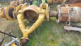 tussenbakken equipment onderdeel Caterpillar 769C - 769D - 771C - 771D