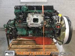Motor vrachtwagen onderdeel Volvo Motor D7E 240 EC06 2008
