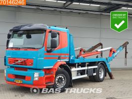 containersysteem vrachtwagen Volvo FE 320 4X2 NL-Truck Manual Euro 5 2008