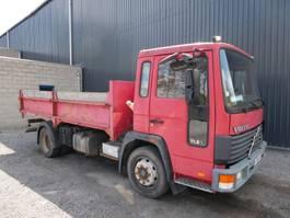 kipper vrachtwagen > 7.5 t Volvo FL611 INTERCOOLER 1997