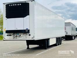 koel-vries oplegger Schmitz Cargobull Vries Standard Hydr. laadklep 2013