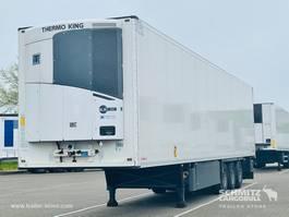 koel-vries oplegger Schmitz Cargobull Vries Standard Dubbele laadvloer 2018