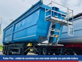 kipper oplegger Schmitz Cargobull Kipper Standard 57m³ 2020