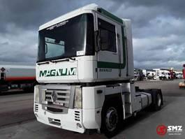 standaard trekker Renault Magnum 440 manual 2 tanks 2004