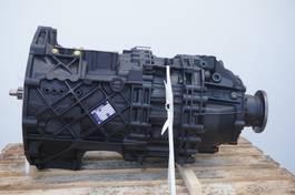 Versnellingsbak vrachtwagen onderdeel ZF 12AS2330OD
