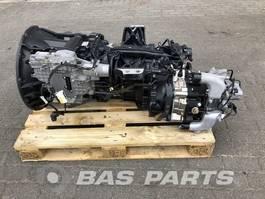 Versnellingsbak vrachtwagen onderdeel Mercedes-Benz Mercedes G211-12 KL Powershift 3 Versnellingsbak 2013