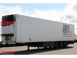 koel-vries oplegger Schmitz Cargobull SKO 24 Carrier Maxima 1300 koeling SAF 2004