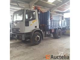 kipper vrachtwagen > 7.5 t Iveco ML 150 E 23 2000