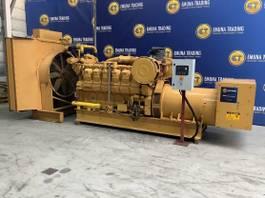 generator Caterpillar 3512 1996