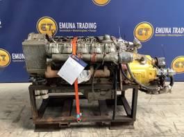 Motor vrachtwagen onderdeel Deutz F10L413FW