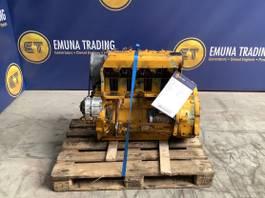 Motor vrachtwagen onderdeel Deutz F4L912W