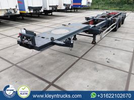 container chassis oplegger Renders ROC 16.27 CC 2007