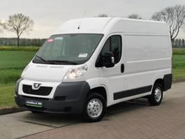 gesloten bestelwagen Peugeot Boxer 2.2 hdi 130, werkplaatsi 2012