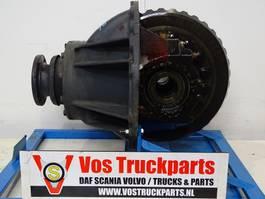 Achteras vrachtwagen onderdeel DAF 1344-2.64 INCL. SPER 2015