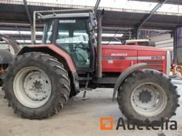 standaard tractor landbouw Massey Ferguson 8150 1995
