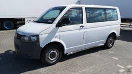 minivan - personenbus Volkswagen Transporter L2H1 30 2.0 TDI 84pk BMT Highline 2011