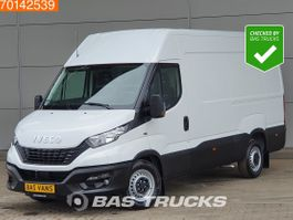 gesloten bestelwagen Iveco Daily 35 S16 160PK L2H2 Airco Cruise Nieuw!!!! 12m3 A/C Cruise control 2021