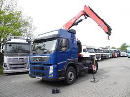 kraanwagen Volvo FM13 420 Fassi F175 bis 16.5 Meter 2012