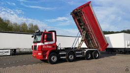 containersysteem vrachtwagen DAF FA D CF85 2011