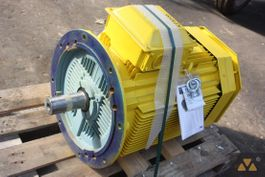 motoronderdeel equipment ABB 55KW 2015