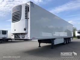 koel-vries oplegger Schmitz Cargobull Auflieger Tiefkühler Standard Dubbele laadvloer 2019
