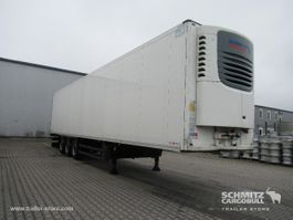 koel-vries oplegger Schmitz Cargobull Auflieger Tiefkühler Standard 2016