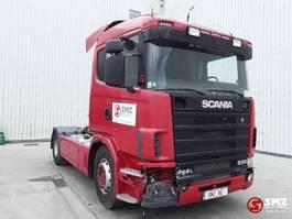 standaard trekker Scania 144 530 1998