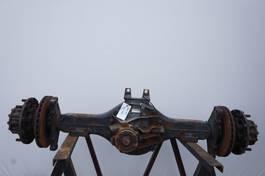 Achteras vrachtwagen onderdeel MAN HY-1133-00 37/9 2008