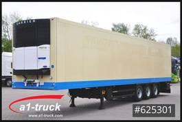 koel-vries oplegger Schmitz Cargobull SKO24/FP60, Vector 1850, Lift - Achse 2010