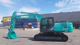 rupsgraafmachine Kobelco SK 220-10 (unused - 4 pieces) 2021
