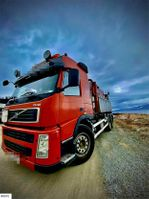overige bouwmachine Volvo FM flushing / dewatering truck 2002
