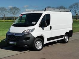 gesloten bestelwagen Citroën Jumper 2.0 bluehdi business, im 2018