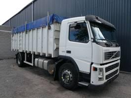 kipper vrachtwagen > 7.5 t Volvo FM9 LAMMES/LAMMES - BLATT/BLATT 2006