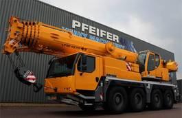 alle terrein kranen Liebherr LTM1070-4.2 Valid inspection, *Guarantee! 8x6x8 Dr 2014