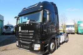 standaard trekker Iveco Stralis 420 , Manual gearbox, Airco , Euro 5 2008