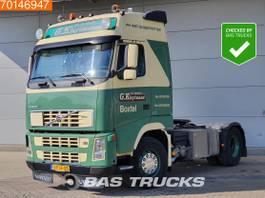 standaard trekker Volvo FH 420 4X2 NL-Truck XL Hydraulik Euro 3 2004