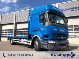 platform vrachtwagen Renault Premium 370 dCI Euro 3 / Manual / Flat Bed / Plateau / NL Truck 2003