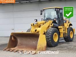 wiellader Caterpillar 962H NICE AND CLEAN GERMAN MACHINE 2008