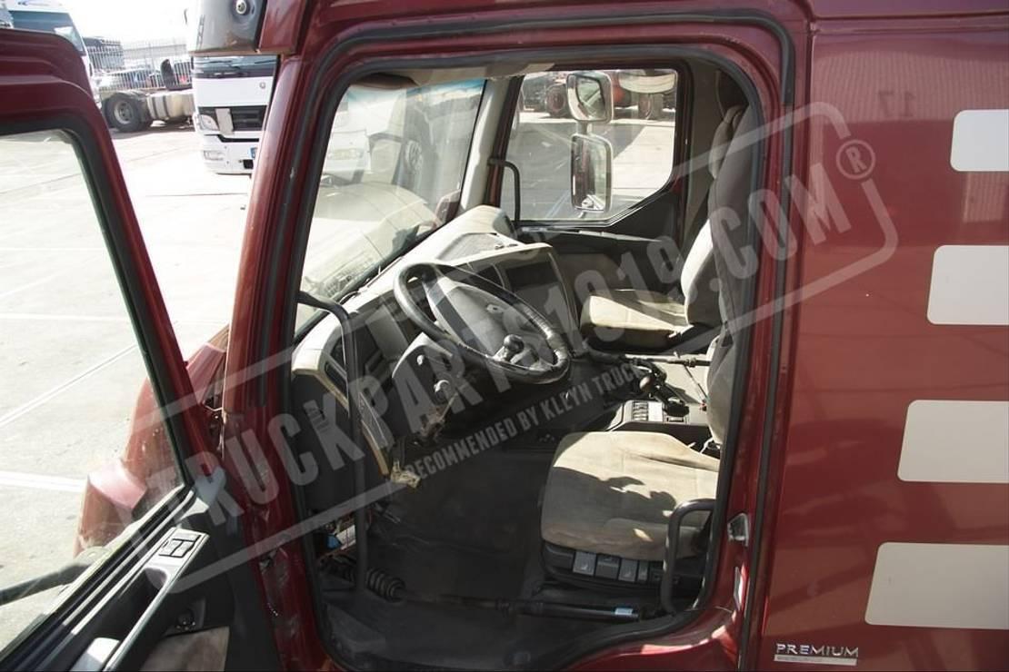 Cabine vrachtwagen onderdeel Renault Cabin RENAULT PREMIUM