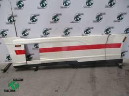 Cabinedeel vrachtwagen onderdeel DAF XF ZIJFENDER SET EURO 6