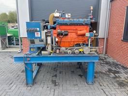 generator MAN 120 K.V.A