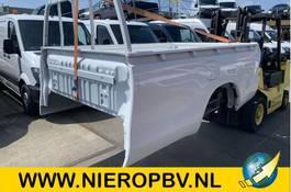 open laadbak bedrijfswagen Toyota Hillux Pick up NIEUW NIEUW NIEUW 2021
