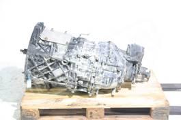 Versnellingsbak vrachtwagen onderdeel MAN 12AS2130TD  Versnellingsbak 81.32004-6257