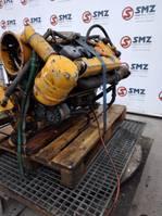 Motor vrachtwagen onderdeel Deutz Occ Motor F4L912 Deutz