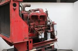 motoronderdeel equipment Cummins NT855C