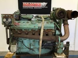 Motor auto onderdeel Detroit DIESEL 12V71-7123-7305 USED