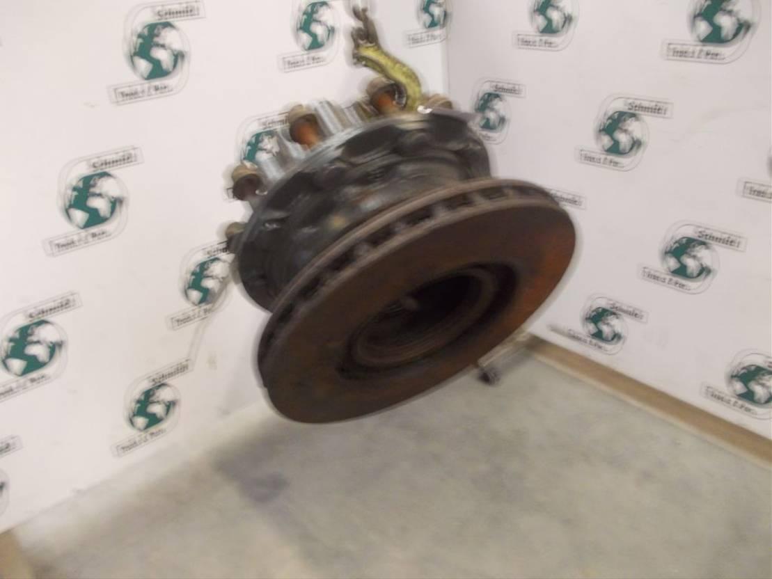 Naaf vrachtwagen onderdeel Mercedes-Benz A 946 356 02 01//960 356 18 01 MP 4 // 1842