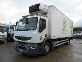 bakwagen vrachtwagen Renault Premium 2010